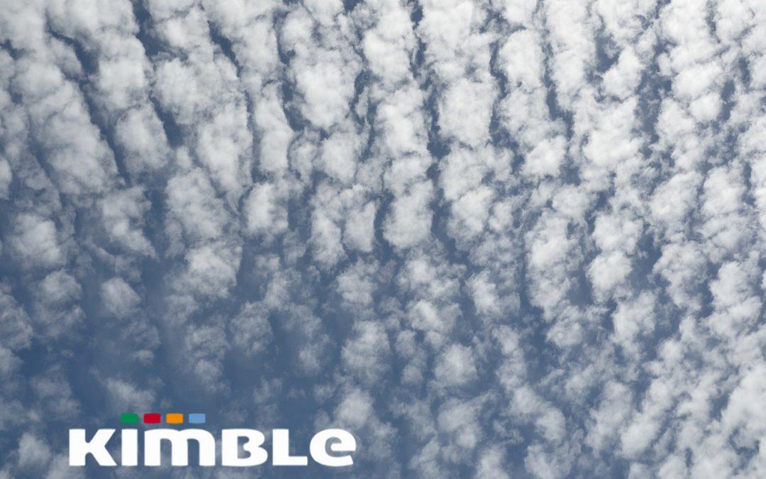 Felber sponsors Kimble User Group meeting Nov 2016