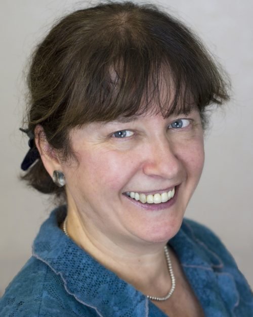 Suzanne Felber