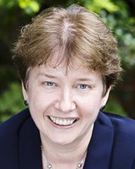 Dr Suzanne Felber
