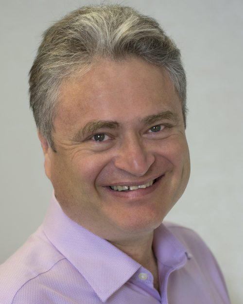 Simon Teale